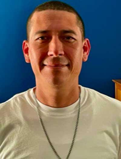 Sergio Orrick, COA , OSA
