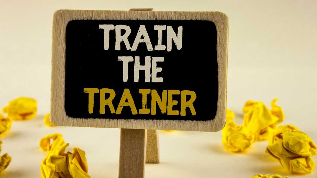 Train the Trainer Course